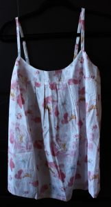 Plum Pretty Sugar reviews: Imogen Whisked Afloat, Breezy Bloomfall Top